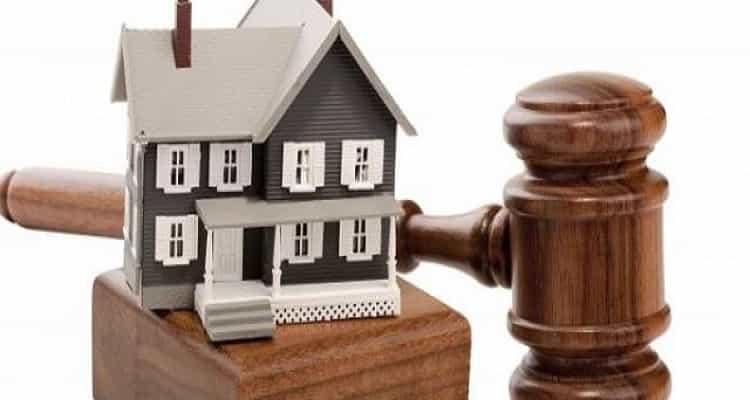 casa y mazo juez