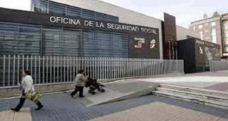 oficina tesoreria general seguridad social