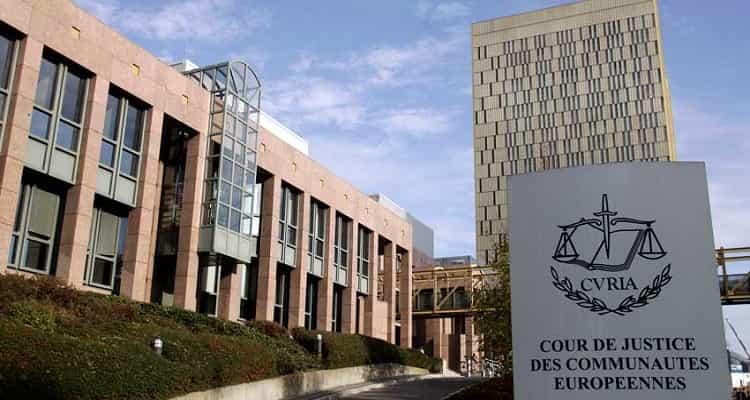 tribunal superior justicia unión europea