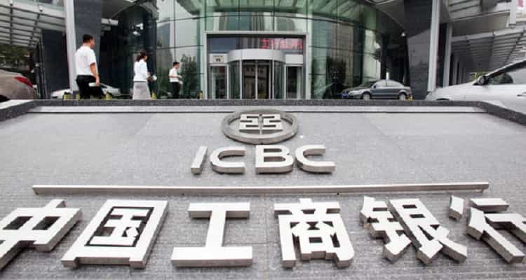 ICBC Industrial and Comercial Bank of China blanqueo cpitales sede Gao Ping Snake Emperador