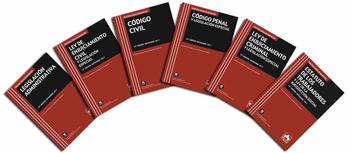 Pack códigos básicos Colex 2017
