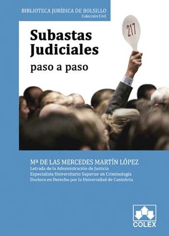 Subastas Judiciales Paso a Paso
