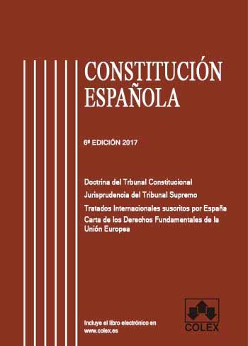 Constitución Española Comentada