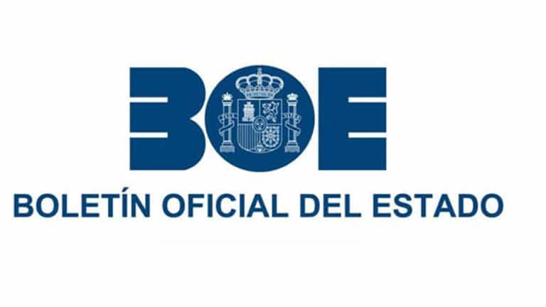 Publicado en el BOE el Reglamento sobre la Memoria de Impacto Normativo.