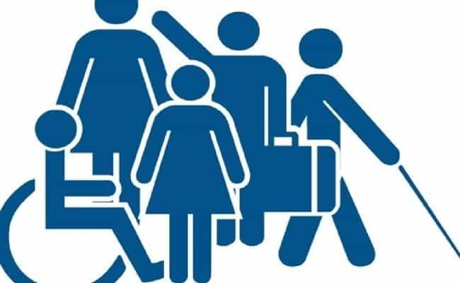 condiciones básicas accesibilidad personas con discapacidad