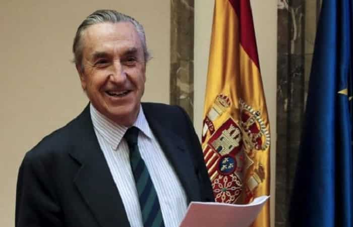 José María Marín Quemada presidente CNMC
