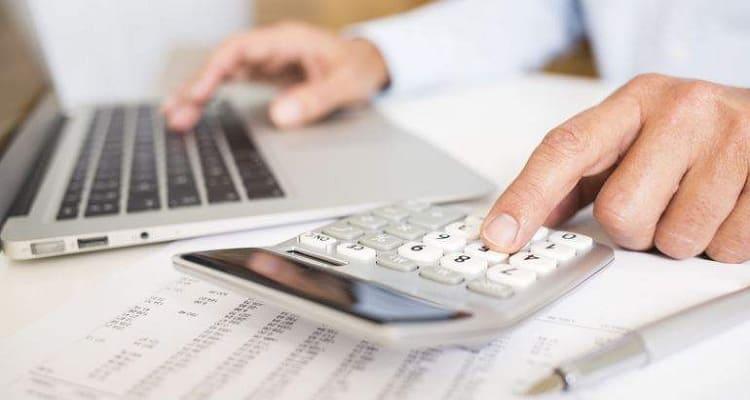 autónomo calculadora ordenador