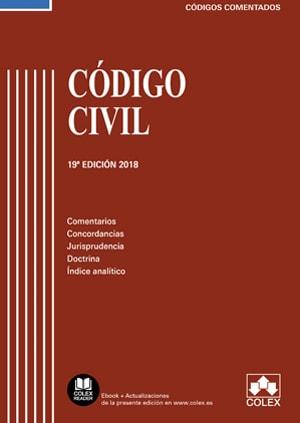 Código Civil - Comentado