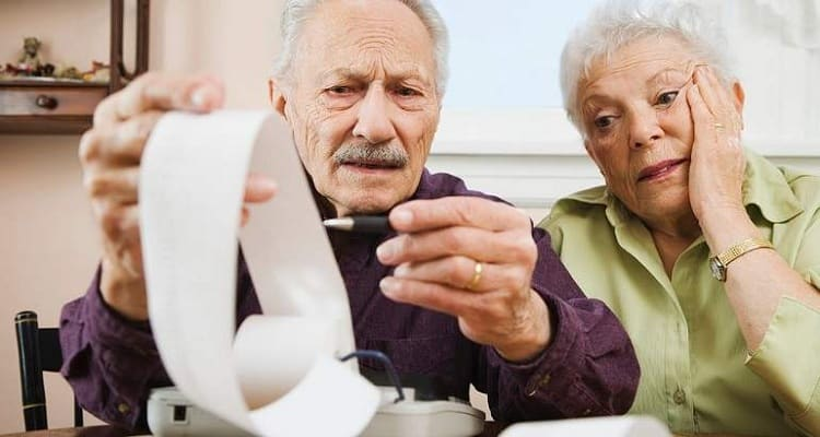 ancianos jubilacion activa