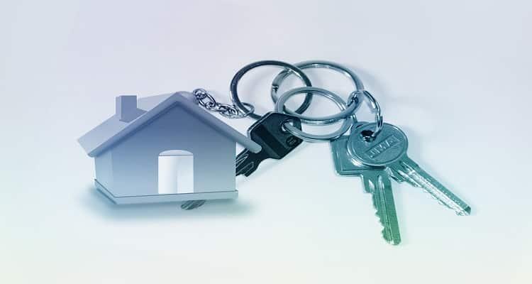 llaves de casa