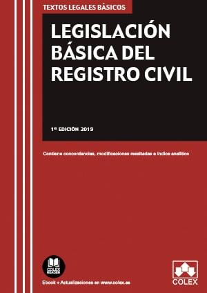 Código Civil | Colex