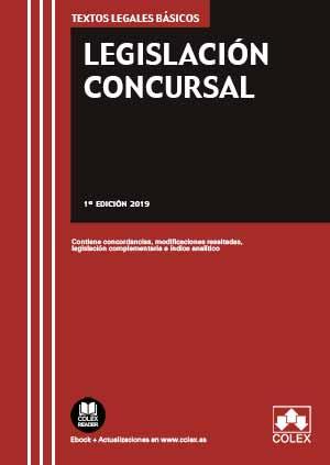 Código de Legislación Concursal