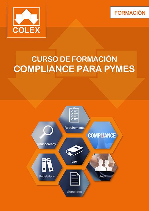 Curso online implantación compliance para Pymes con formularios