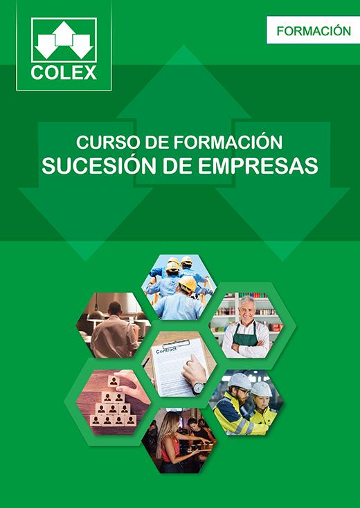 Curso Laboral online sobre Sucesión de empresas