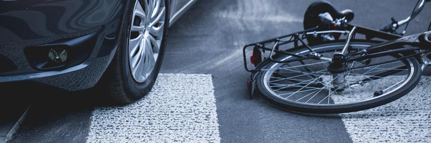 Imprudencias al volante. Reforma del CP