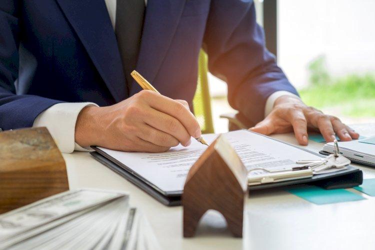 firma contrato hipoteca