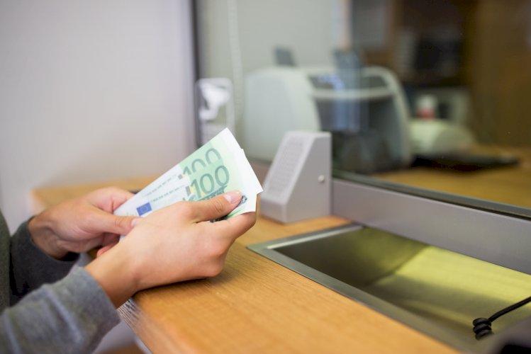 dinero banco