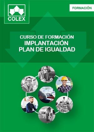 Curso online de Implantación de un plan de igualdad para PYMES con formularios