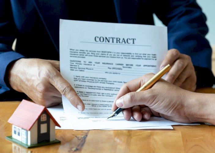 firma contrato temporal