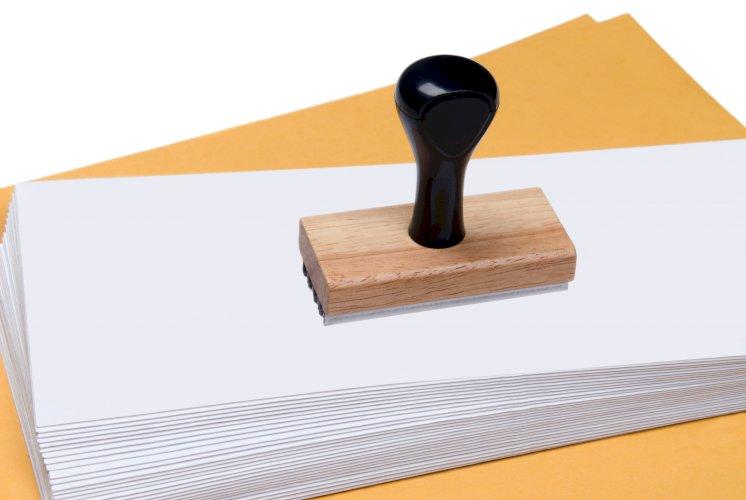 carta sello