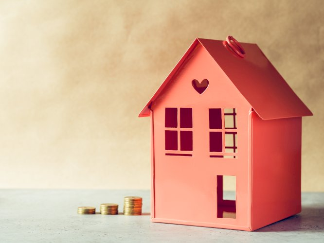 Dinero y vivienda