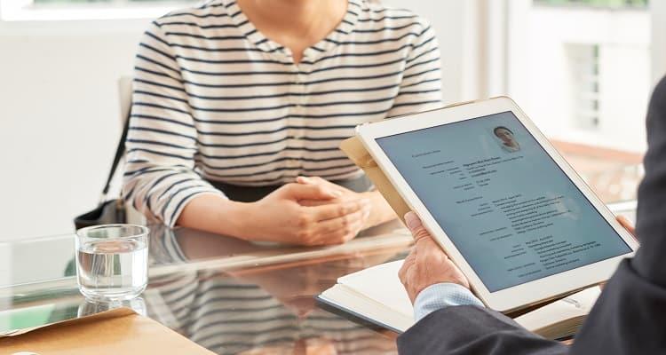 E-book Incidencia de la protección de datos en el ámbito laboral
