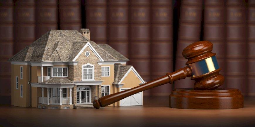 mazo juez casa