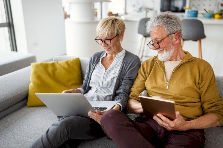 Novedades en las pensiones de jubilación para 2021