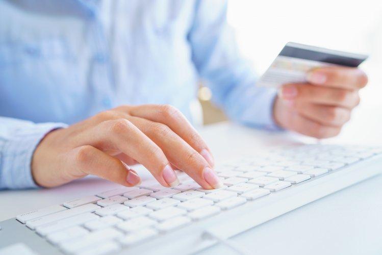 tarjeta de crédito pagos