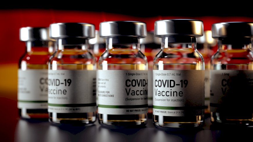 Covid Vacunas