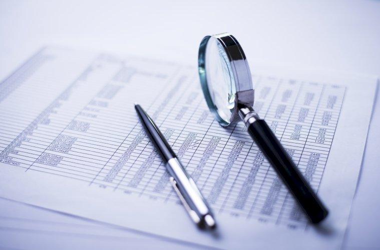 inspección impuestos