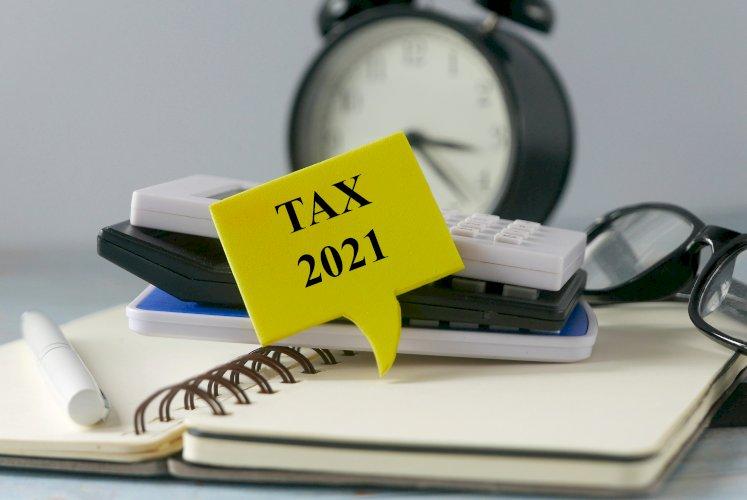 reloj impuestos 2021