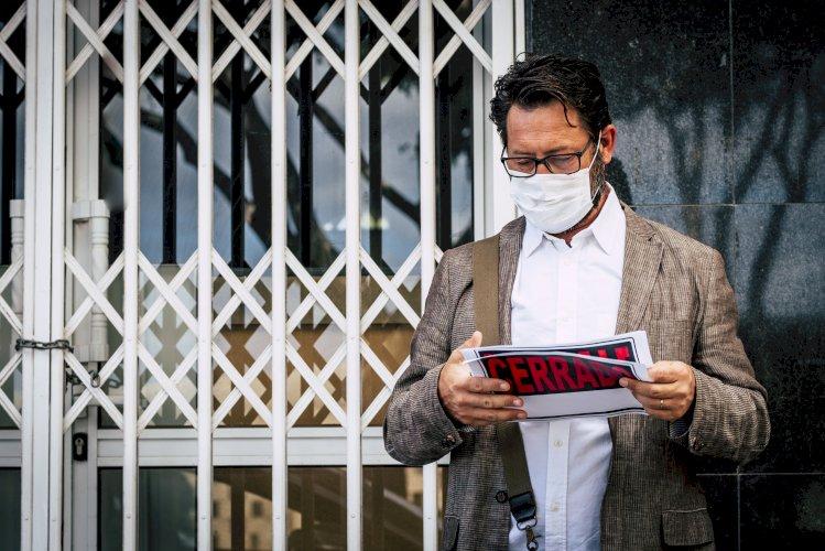 negocios cerrados coronavirus