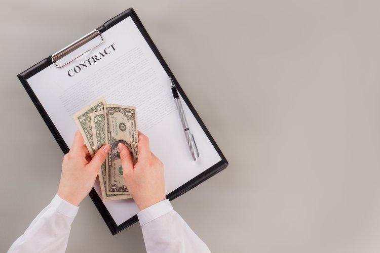 contrato moneda extranjera