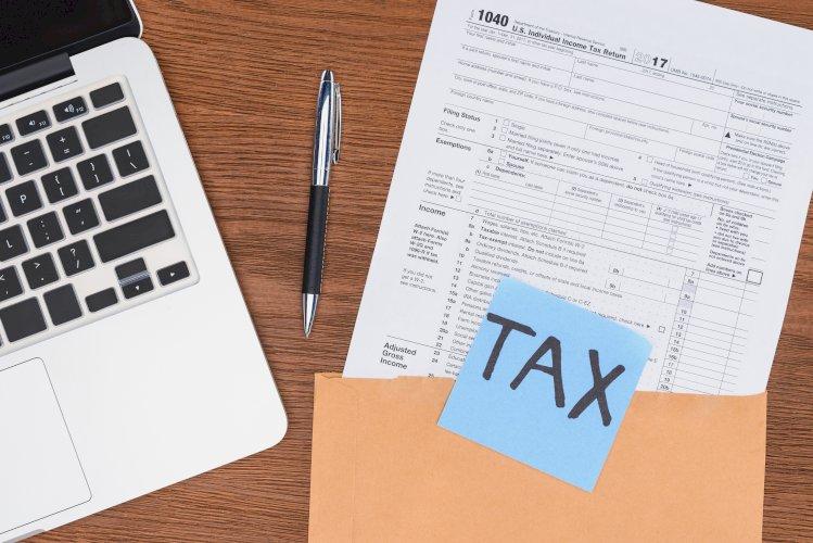 papel post-it tax impuesto