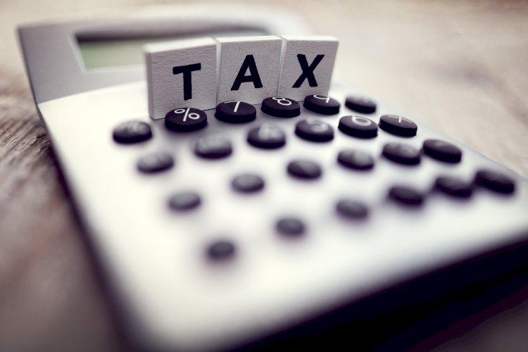 calculadora letrero impuestos