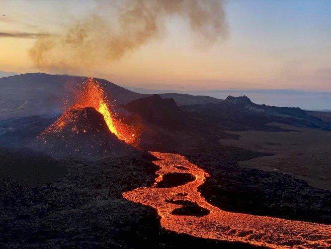 Especial volcán de La Palma: medidas urgentes económicas, sociales y fiscales