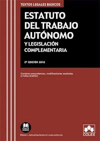 Estatuto del Trabajo Autónomo y Legislación complementaria