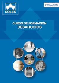 Curso online sobre los procesos de desahucio con formularios. Actualizado al RD 7/2019, de 1 de marzo.