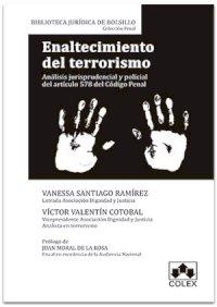 Enaltecimiento del terrorismo