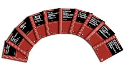 Pack 10 códigos indispensables Colex 2019