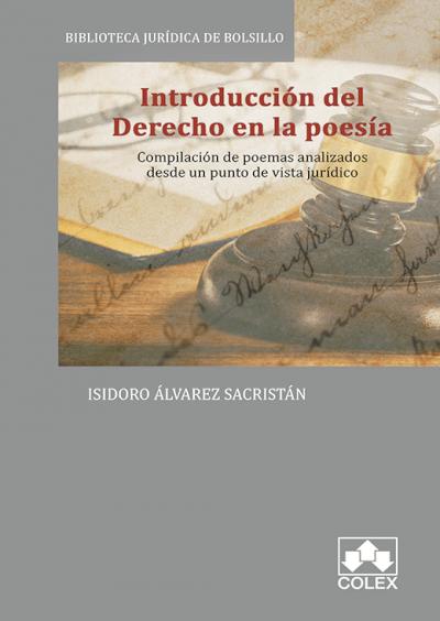 Introducción del Derecho en la poesía