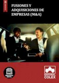 Fusiones y adquisiciones de empresas (M&A)