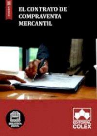 El contrato de compraventa mercantil