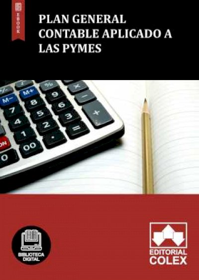 Plan General Contable aplicado a las PYMES