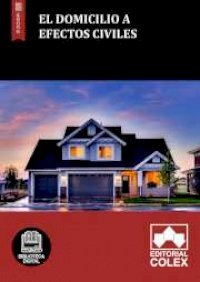 El domicilio a efectos civiles