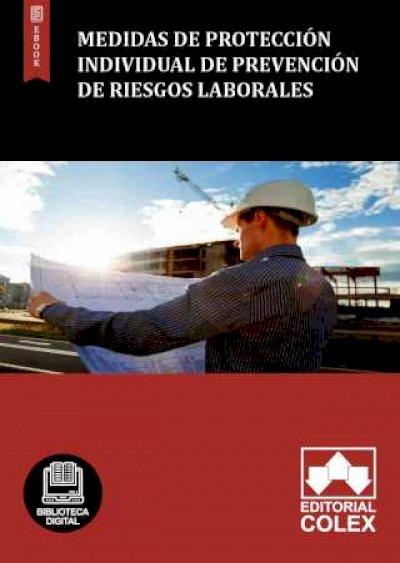 Medidas de protección individual de Prevención de Riesgos Laborales
