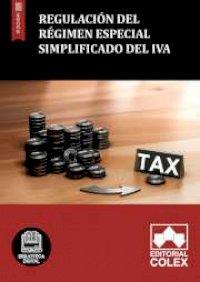 Regulación del régimen especial simplificado del IVA