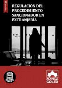 Regulación del procedimiento sancionador en extranjería