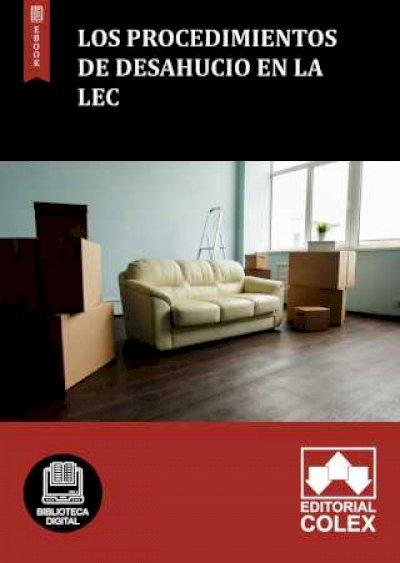 Los procedimientos de desahucio en la LEC